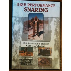 High Performance Snaring, how to snare video